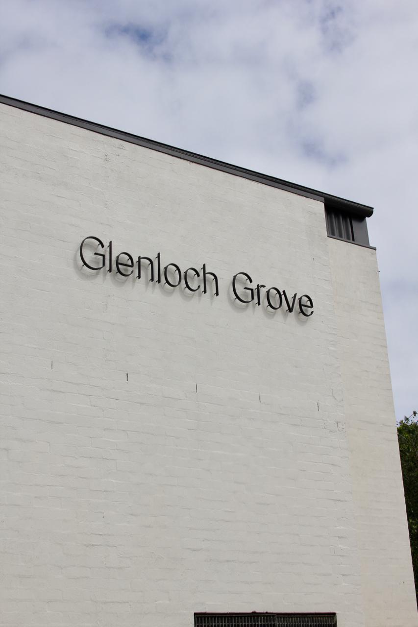 Rose Street, Glenloch Homes